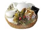 Epsilon z herbatami
