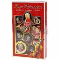 Czekoladki Mozart Die Feinsten 218g Reber