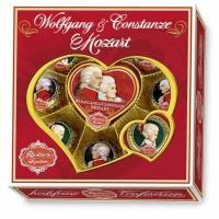 Czekoladki Mozart i Konstancja 191g Reber