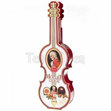 Czekoladki Mozart Skrzypce 140g Reber
