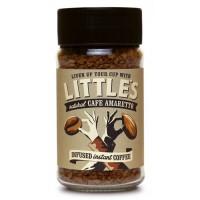 Kawa liofilizowana Amaretto 50g Littles