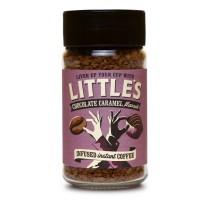 Kawa liofilizowana czekoladowo karmelowa 50g Littles
