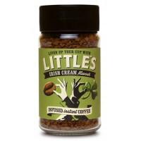 Kawa liofilizowana Irlandzka 50g Littles