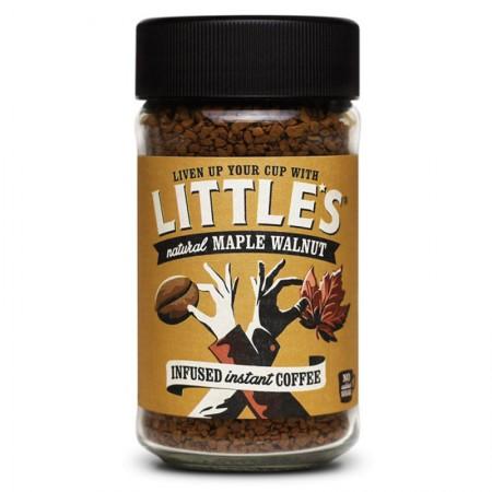 Kawa liofilizowana Orzech Włoski 50g Littles