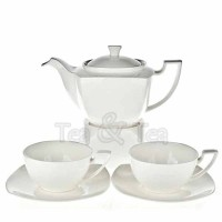 Serwis herbaciany dla 6 osób Sophie Tea Logic