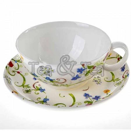 Filiżanka Fleurette 200ml  Tea Logic