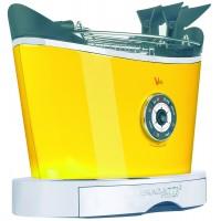 Toster Bugatti Volo żółty